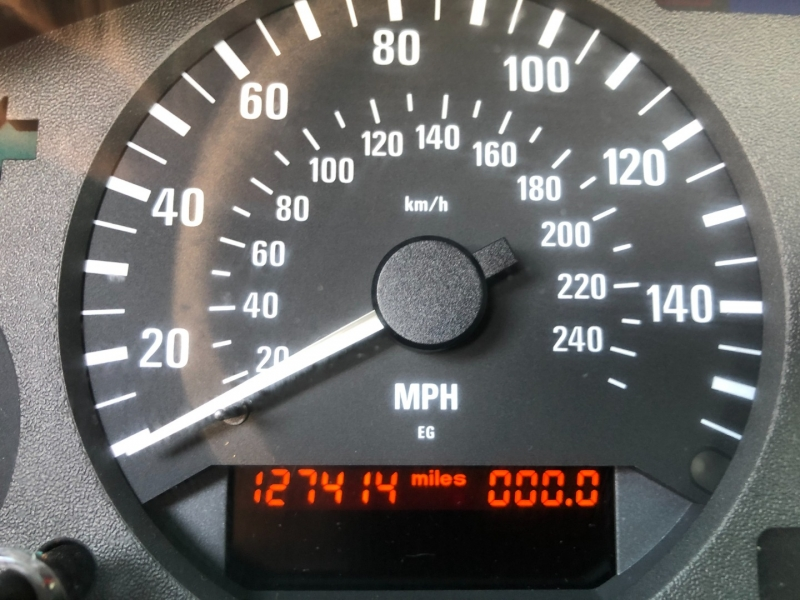 BMW 3-Series 1996 price $2,500 Cash