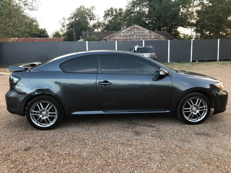 Scion tC 2007 price $2,999 Cash