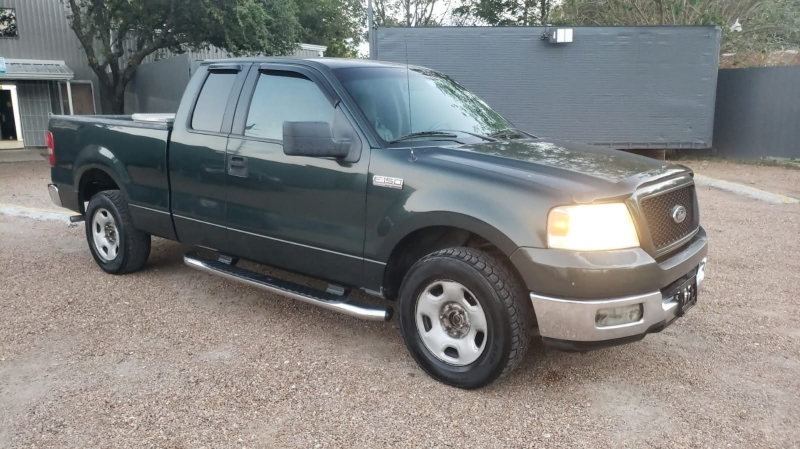Ford F-150 2005 price $5,999 Cash