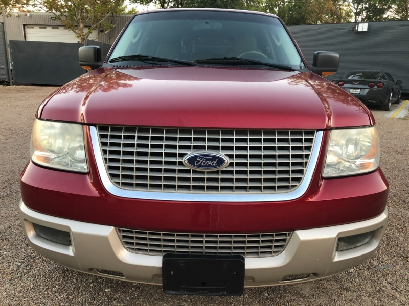 Ford Expedition 2006 price $4,995 Cash