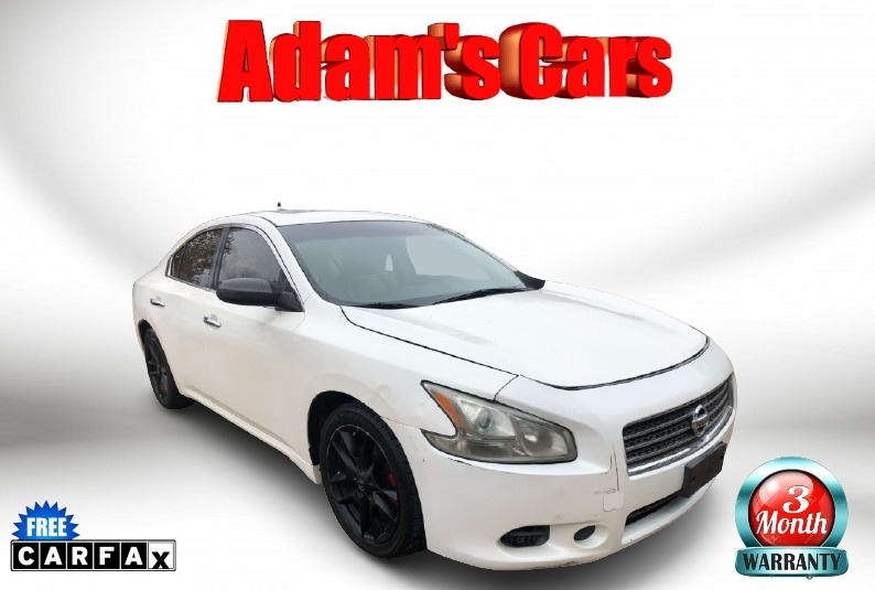Nissan Maxima 2009 price $3,995 Cash