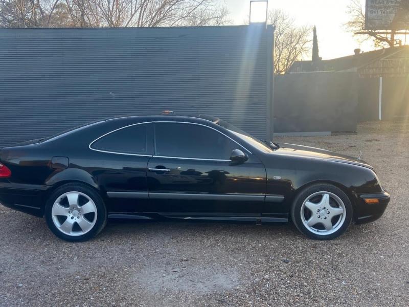 Mercedes-Benz CLK Class 1999 price $2,500 Cash