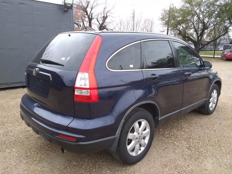 Honda CR-V 2010 price $6,900 Cash