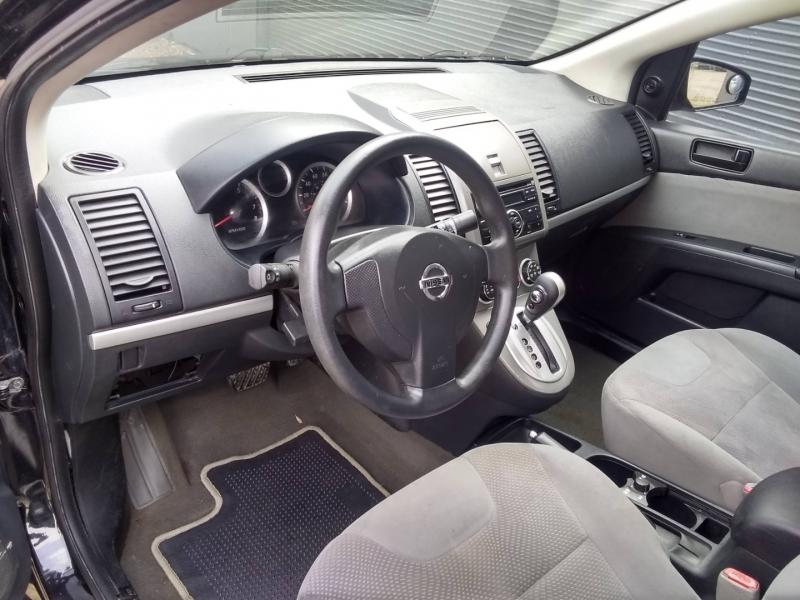 Nissan Sentra 2010 price $2,999 Cash