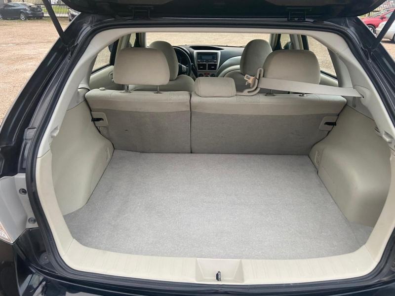 Subaru Impreza Wagon 2009 price $4,495 Cash
