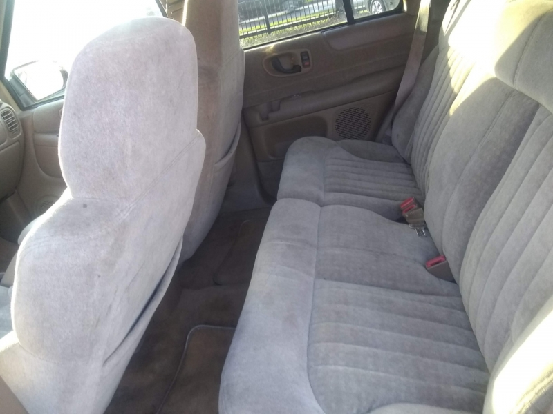Chevrolet Blazer 1999 price $1,999 Cash