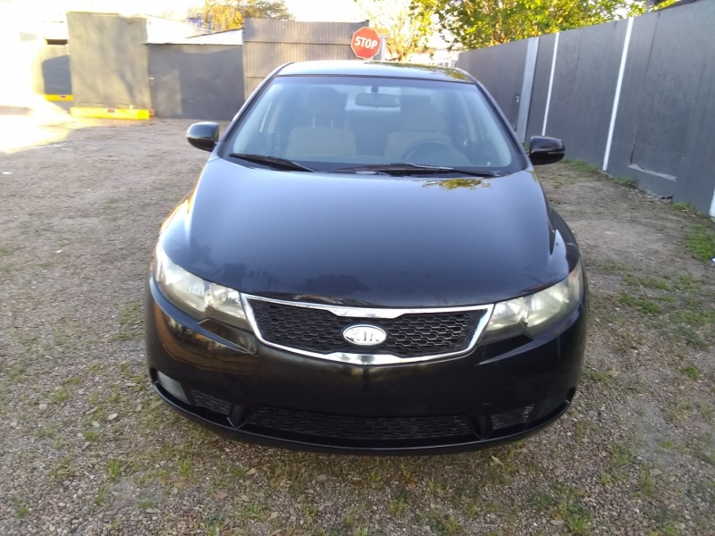 Kia Forte 2013 price $4,995 Cash