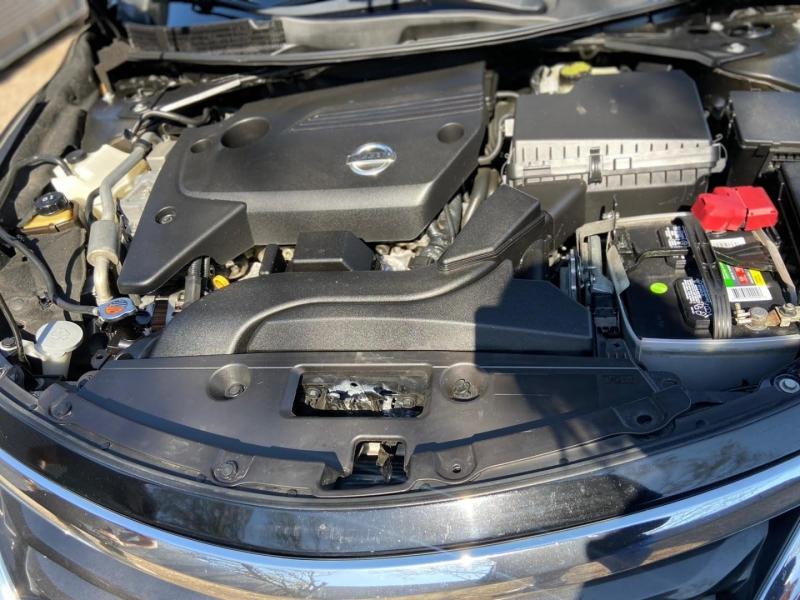 Nissan Altima 2015 price $6,500 Cash