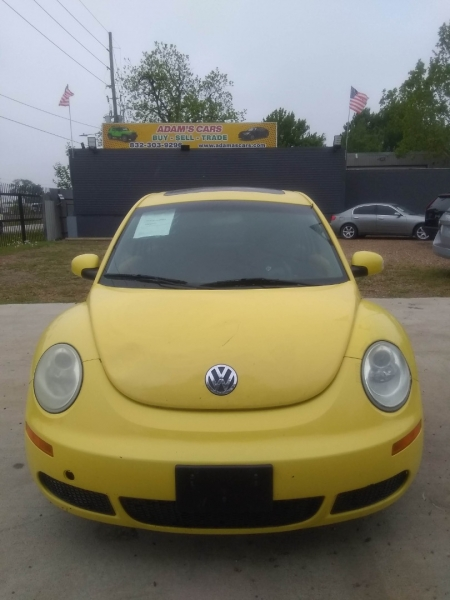 Volkswagen New Beetle Coupe 2006 price $3,499 Cash