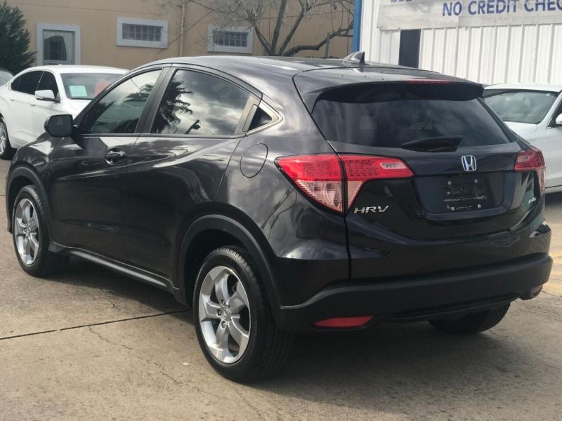 Honda HR-V 2017 price $17,900