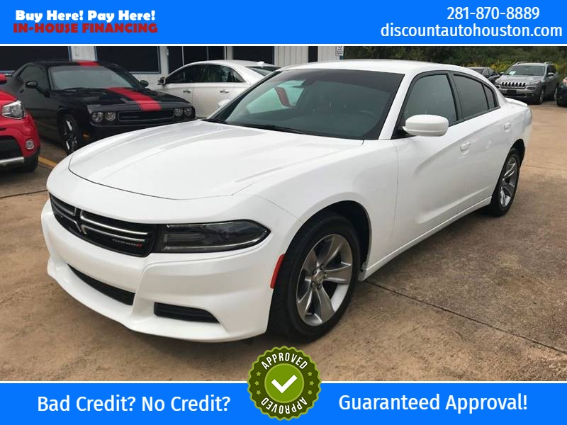Dodge Charger 2016 price $21,900