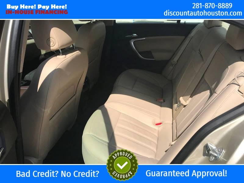 Buick Regal 2014 price $12,900