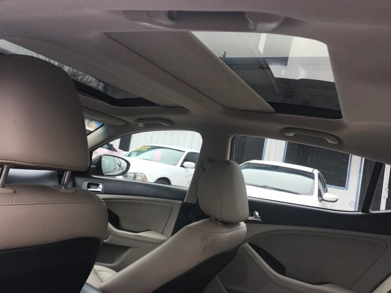 Kia Optima 2013 price $10,900
