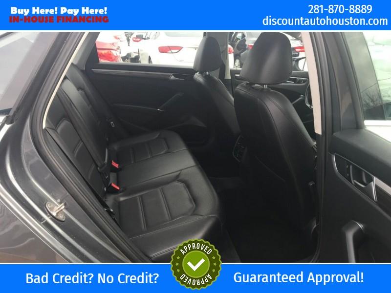 Volkswagen Passat 2016 price $15,900