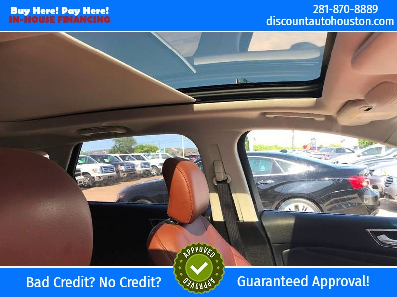 Ford Edge 2015 price $21,000