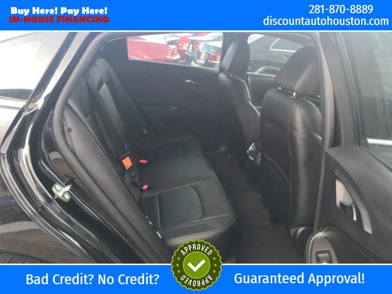 Chevrolet Malibu 2018 price $15,995