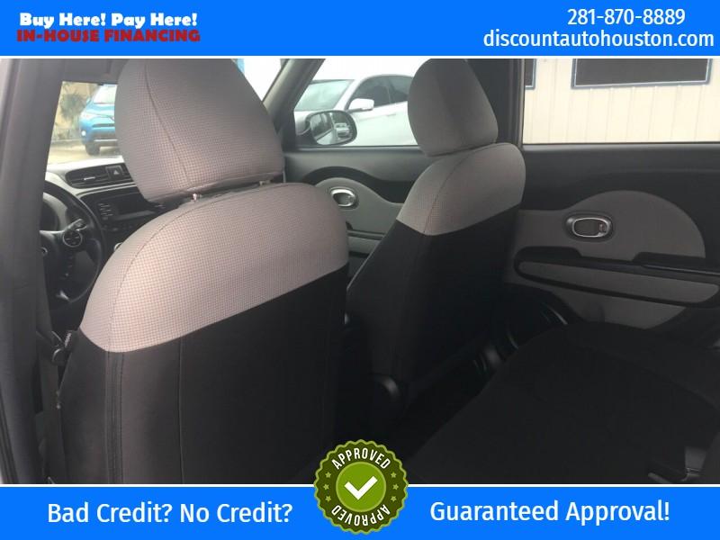 Kia Soul 2014 price $13,900
