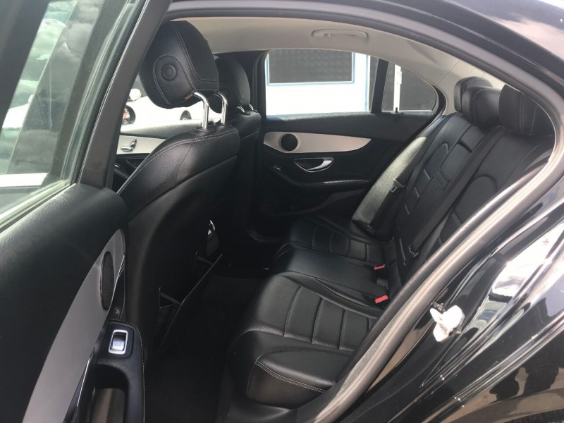 Mercedes-Benz C-Class 2016 price $23,000