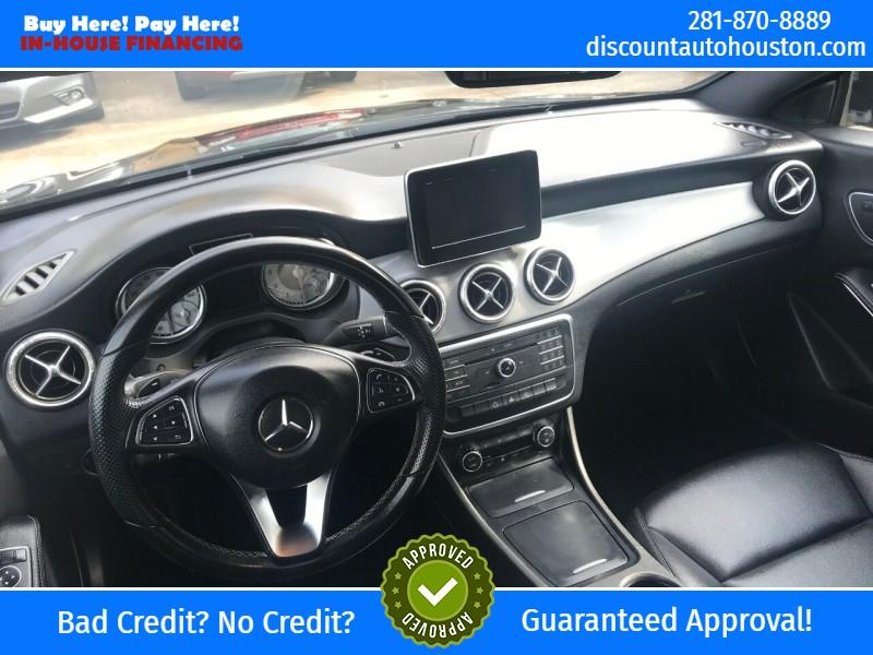 Mercedes-Benz CLA 2016 price $26,900