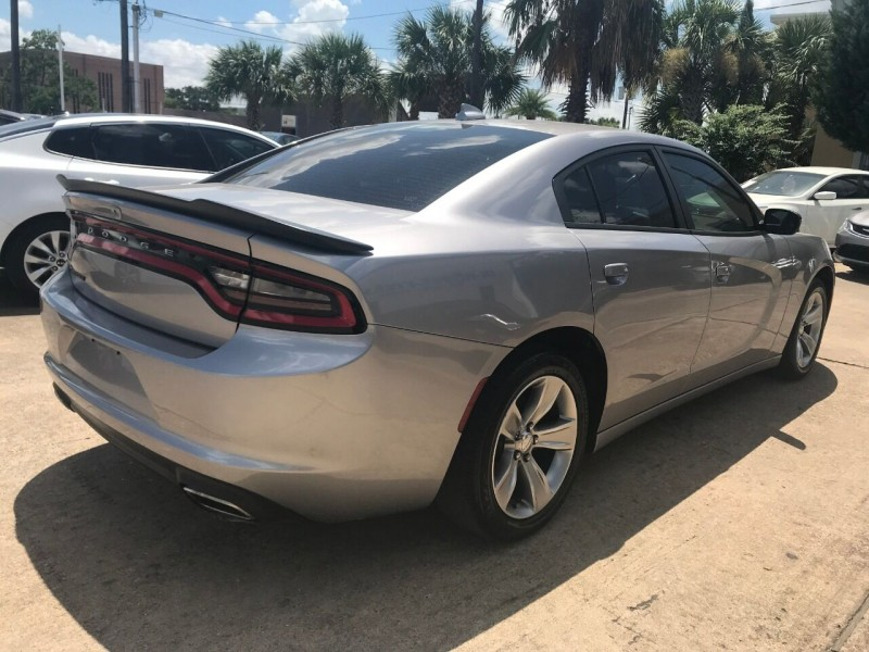 Dodge Charger 2016 price $23,900