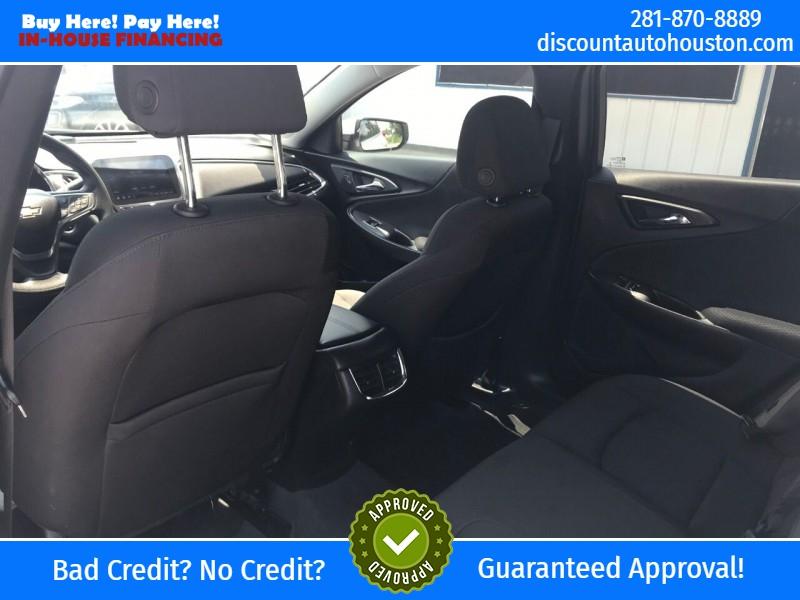 Chevrolet Malibu 2019 price $19,900