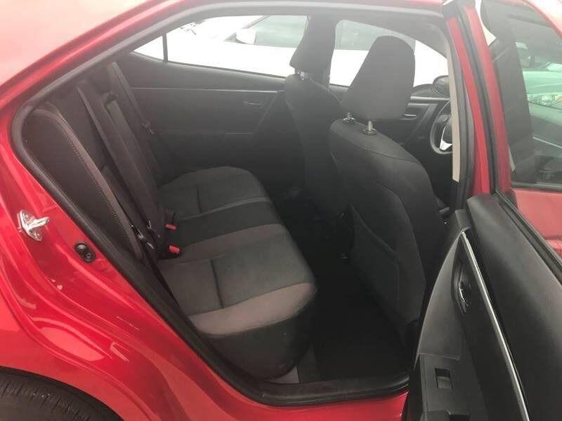 Toyota Corolla 2019 price $17,900