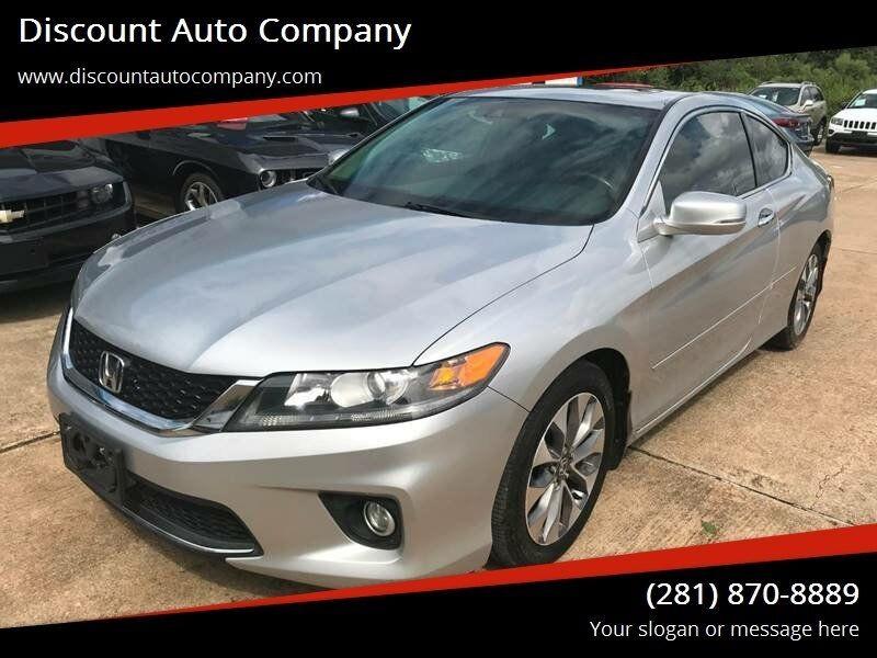 Honda Accord 2014 price $9,900
