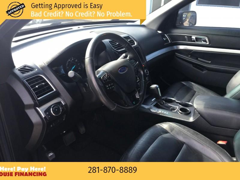 Ford Explorer 2016 price $19,500