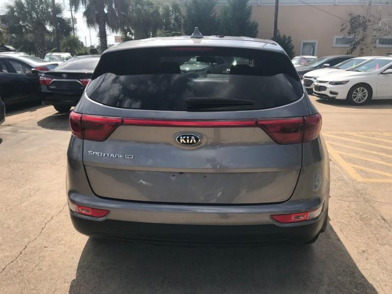 Kia Sportage 2019 price $19,000