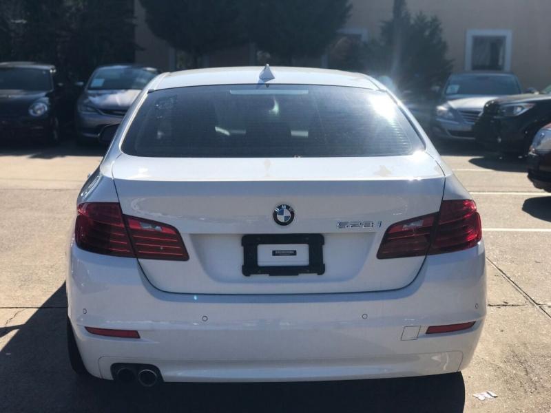 BMW 5 Series 2014 price $16,900