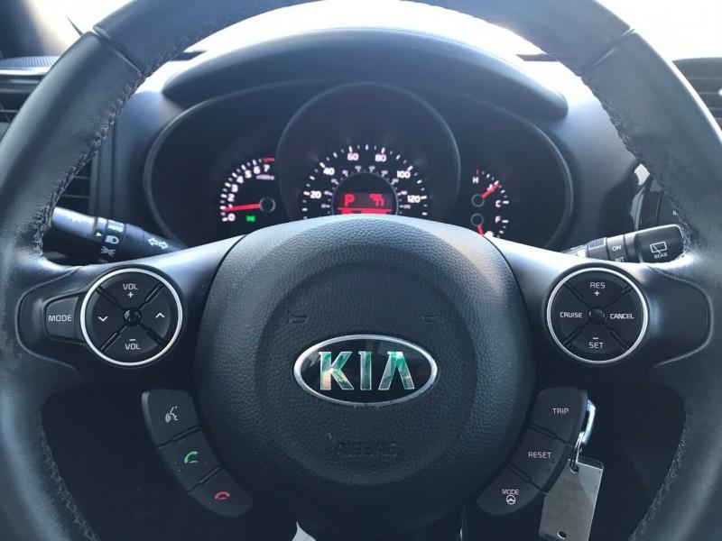 Kia Soul 2014 price $11,900