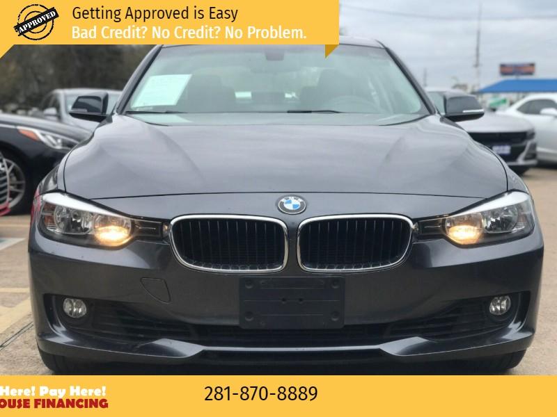 BMW 3 Series 2015 price $18,995
