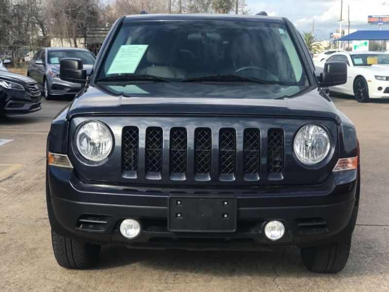 Jeep Patriot 2015 price $12,900