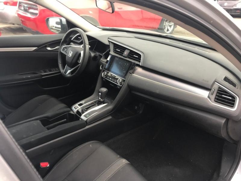 Honda Civic 2016 price $16,900