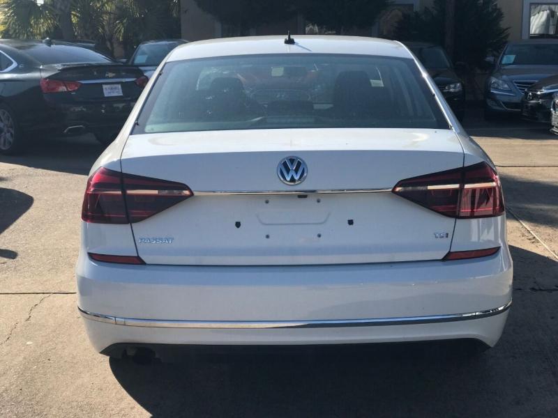 Volkswagen Passat 2017 price $15,900