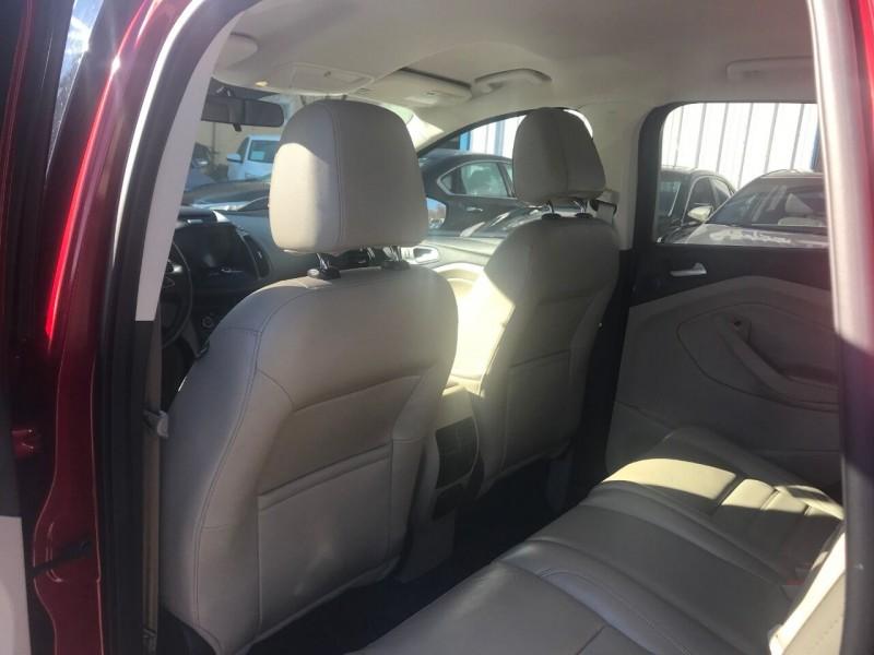 Ford Escape 2017 price $17,900