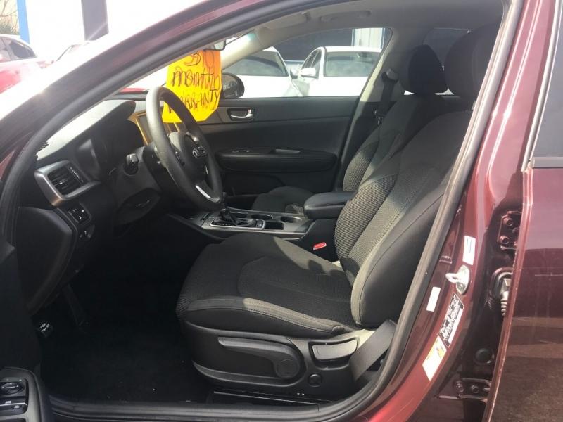Kia Optima 2019 price $18,900