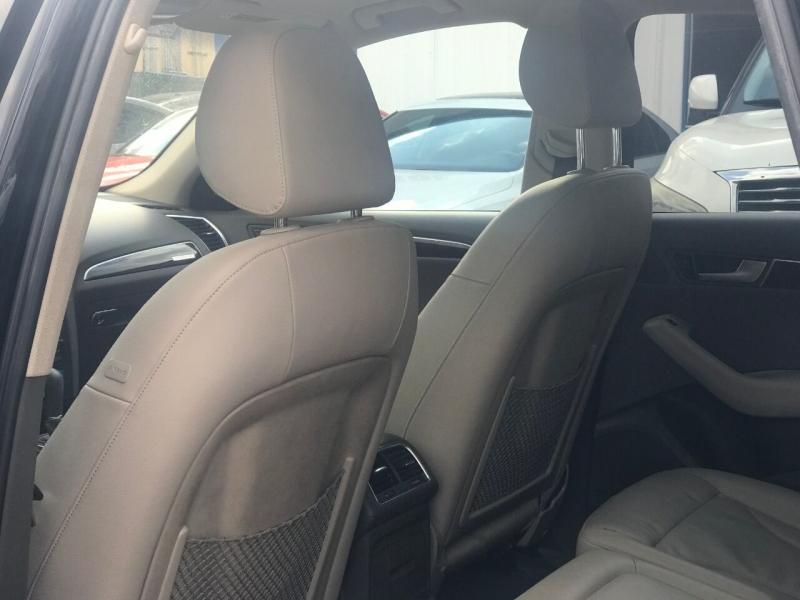Audi Q5 2012 price $16,900
