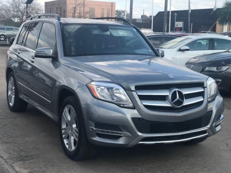 Mercedes-Benz GLK 2014 price $17,900