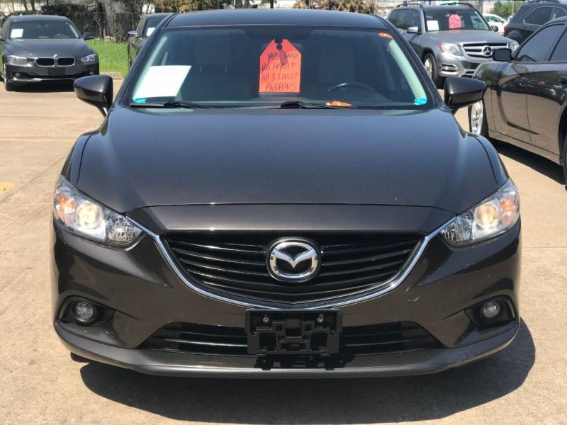 Mazda MAZDA6 2016 price $17,900