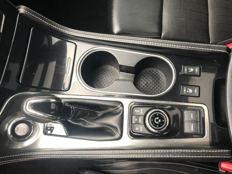 Nissan Maxima 2017 price $19,900