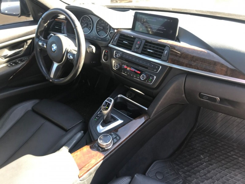 BMW 3 Series 2014 price $22,000