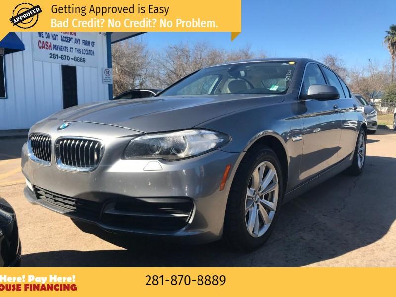 BMW 5 Series 2014 price $19,900