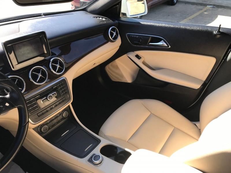 Mercedes-Benz CLA 2014 price $20,000