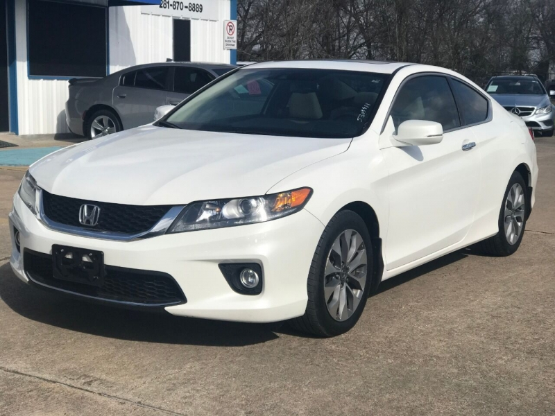 Honda Accord 2015 price $18,900
