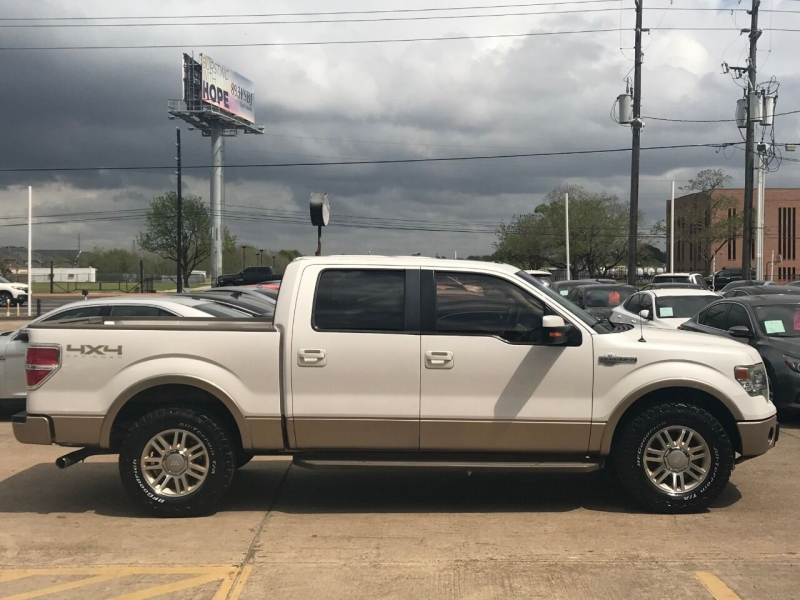 Ford F-150 2013 price $24,900