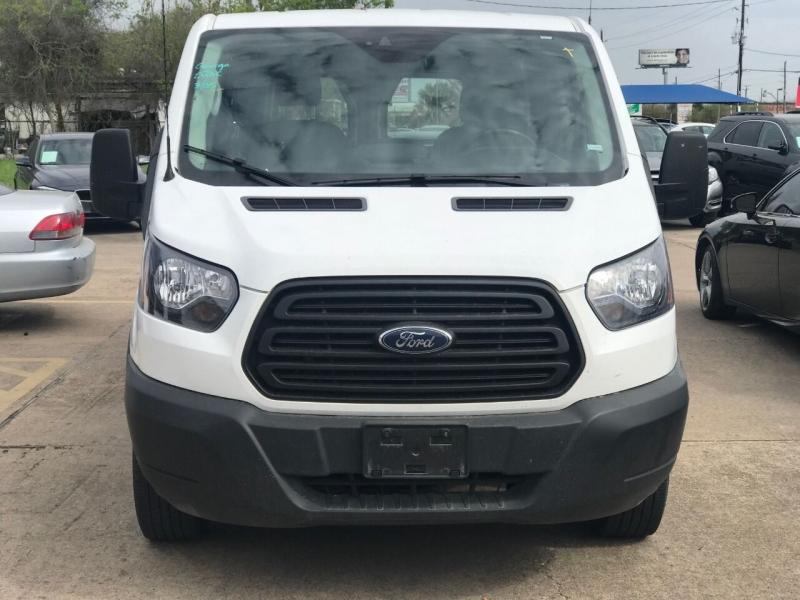 Ford Transit Cargo 2019 price $32,000