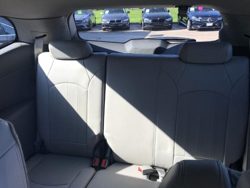Chevrolet Traverse 2014 price $22,000