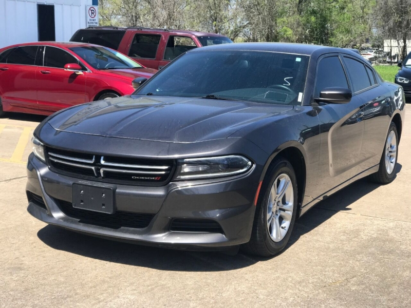 Dodge Charger 2017 price $21,000