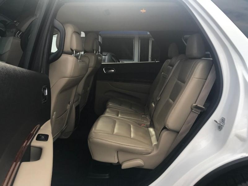 Dodge Durango 2015 price $21,000